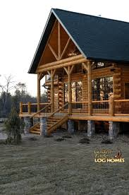 Lakeside Cottage Plans by Golden Eagle Log Homes Log Home Cabin Pictures Photos