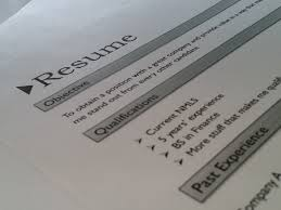 How to Write an Effective Restaurant Manager Resume