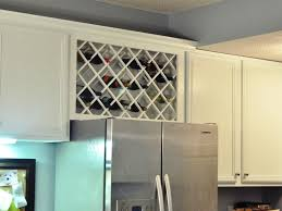 Upper Kitchen Cabinet Ideas Upper Wine Rack Kitchen Cabinet Designs Ideas Marissa Kay Home