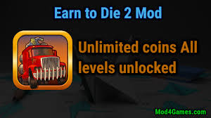 monster trucks nitro 2 hacked earn to die 2 mod unlimited coins all levels unlocked with obb