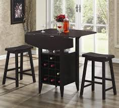 Bistro Table For Kitchen by Bistro Table Set Home Design By John
