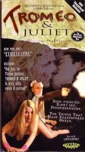 Tromeo y Julieta (2006) [Vose]