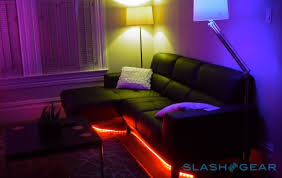 philips hue lightstrips and bloom review slashgear
