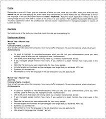 Latest CV Template        Resume      LaTeX Templates