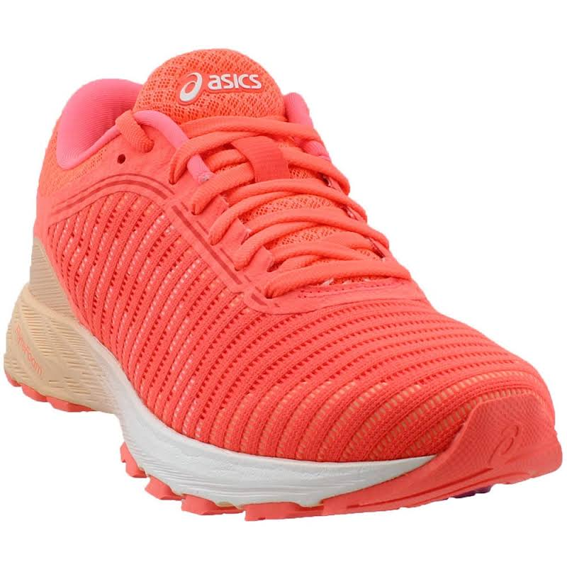 ASICS Dynaflyte 2 Running Shoes Orange- Womens