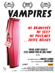 Vampires (2010) [Vose]