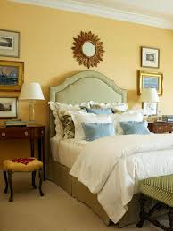 Bedroom Wall Ideas by Yellow Wall Paint Decorating Ideas 20 Interior Decorating Ideas To