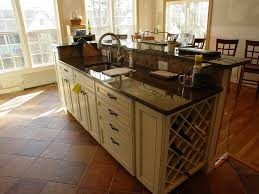 kitchen island ideas with sink 7 aria kitchen