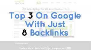 Google s experience      Backlinko