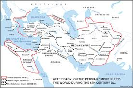 Exodus Route Map by Books Of The Bible Maps Geography And The Bible Bible History