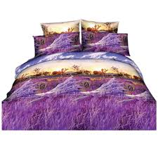 Purple Bed Sets by Compare Prices On Purple Bedding Set Online Shopping Buy Low