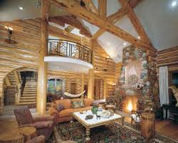 Lodge Living Room Decor by Cabin Decor Howstuffworks