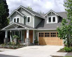 Craftsman Home Plans With Pictures Plan 6903am Craftsman Home Plan With Bonus Room Craftsman