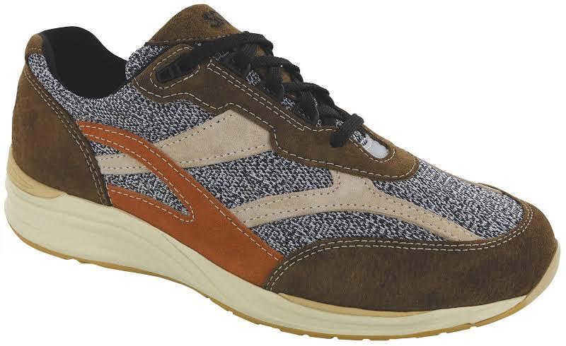 SAS Journey Mesh LT Sneaker, Adult,