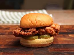 the food lab these fried chicken sandwiches take only 5