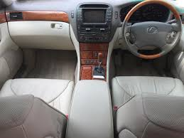 lexus uk advert used 2006 lexus ls 430 for sale in middlesex pistonheads