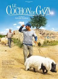Le cochon de Gaza (2011)