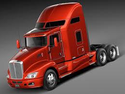 kenworth semi trucks kenworth t660 2015 semi truck squir