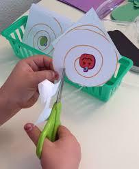 halloween work party games halloween activities in the preschool classroom scissor work