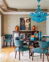 Crystal Chandeliers For Dining Room 10 Chandeliers That Are Dining Room Statement Makers Hgtv U0027s