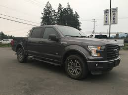 2015 Ford Fx4 Customtype Year Make Model Trim Body In Duncan Stock