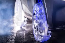 lexus nx 300h coches net un lexus nx con las ruedas de hielo marca com