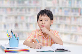 Research  Homework Doesn     t Work for Elementary Students