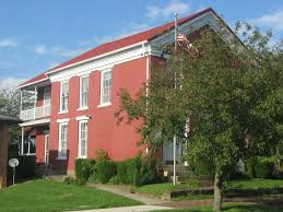 Z. D. Ramsdell House