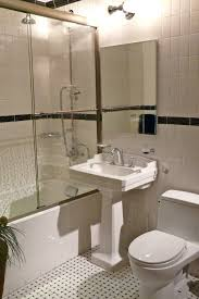 bathroom fabulous small bathroom design featuring glass shower