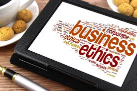 case study of business ethics with solution