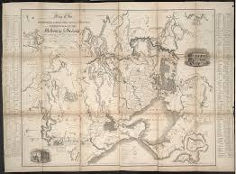 Hydrology Map Map Digital Repository Save Tootgarook Swamp