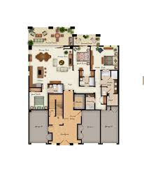 Simple 4 Bedroom House Plans by 3bedroom Simple Floor Plan With Inspiration Hd Images 2363 Fujizaki