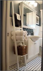 bathroom towel display ideas home design ideas