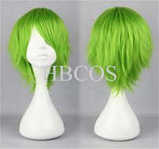 green halloween wig compare prices on green halloween wig online shopping buy low