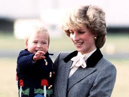 prince william and princess diana the bond that will never be broken