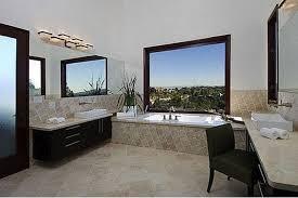 Modern Master Bathroom Ideas Modern Master Bathroom Design Ideas Luxury Triangle Corner Trough