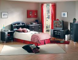 Black Childrens Bedroom Furniture Kids Black Bedroom Furniture