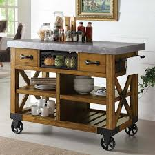 Kitchen Islands Carts by Potting Bench Kitchens Serving Cart And Bar