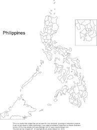 mapa ng pilipinas -map of philippines