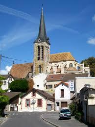 Fontenay-en-Parisis
