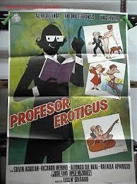 El Profesor Eroticus (1985)