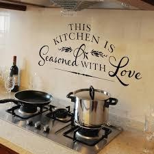 kitchen kitchen wall decorating ideas pinterest serveware range