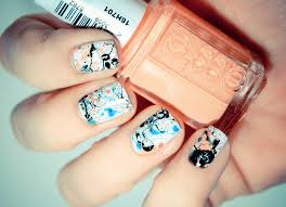 birthday nails cute nail designs for birthday