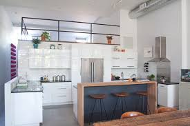 Designer Bar Stools Kitchen by New York Ikea Cabinets Review Kitchen Contemporary With Painted