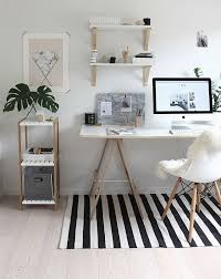 Decorating A Home Office Best 25 Home Office Decor Ideas On Pinterest Office Room Ideas
