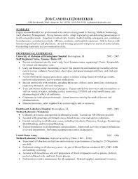 medical lab technician resume sample sample resume for nursing assistant sample resume and free sample resume for nursing assistant nursing aide and assistant resume sample free resume templates for nurses