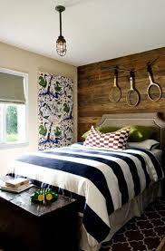 interior interactive image of boy bedroom decoration using light