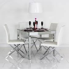 mirror dining room table 52 outstanding for dining room mirrored
