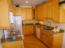 kitchen small kitchen galley cabinet standards stove pipe