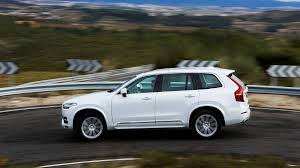 how much is a new volvo truck 2016 volvo xc90 t8 phev review with price range and fuel economy